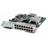 Cisco SM-ES3G-16-P= Netwerkswitch module