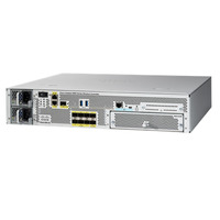Cisco Catalyst 9800-80 Gateway/controller - Grijs