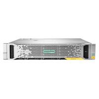 Hewlett Packard Enterprise StoreVirtual 3200 4-port 16Gb Fibre Channel SFF Storage Réseau de .....
