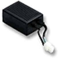 Axis VT Power Supply Netvoeding & inverter - Zwart