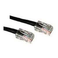 C2G Cat5E Crossover Patch Cable Black 2m Câble de réseau - Noir