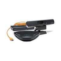 Konftel C20Ego Système de vidéo conférence - Noir