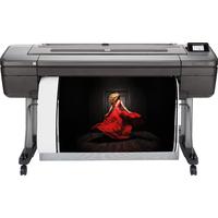 HP Designjet Imprimante Z9+dr PostScript de 44 pouces avec cutter vertical Imprimante grand format - Bleu .....