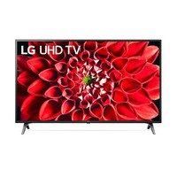 LG 43UN711C Led-tv - Zwart