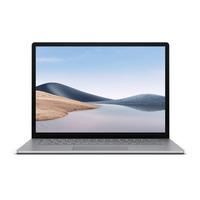 Microsoft Surface Laptop 4 i7 8Go RAM 512Go SSD Portable - Platine