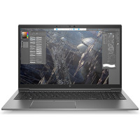 HP ZBook Firefly 15 G7 Portable