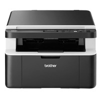 Brother DCP-1612W Multifonction - Noir