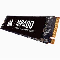 Corsair MP400 4TB NVMe PCIe M.2 SSD