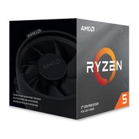AMD 3600XT Processor