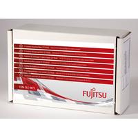Fujitsu Kits de nettoyage pour scanner de groupe de travail / départemental Kit de nettoyage pour ordinateur