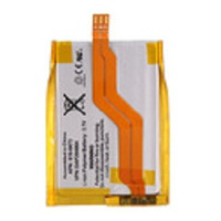 CoreParts Mobile ipod Touch 3rd 32G/64G battery MP3 - Wit