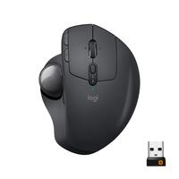 Logitech MX Ergo Computermuis - Zwart