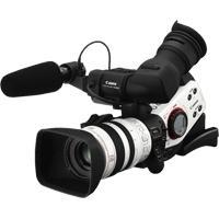 Canon XL2 Digitale videocamera