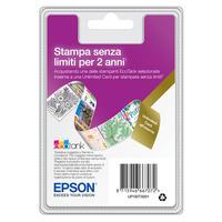 Epson UP18IT0001 Services de distribution de détail