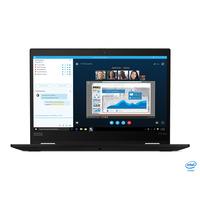 Lenovo ThinkPad X13 Yoga Laptop - Zwart