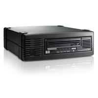 Hewlett Packard Enterprise StorageWorks LTO-4 Ultrium 1760 SCSI Lecteur cassette - Noir