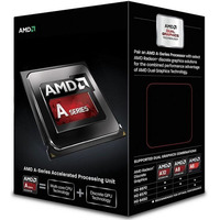 AMD A6-6420K Black Edition Processeur
