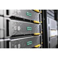 Hewlett Packard Enterprise DL360 Gen10 2SFF SAS/SATA Backplane Kit Computerkast onderdeel - .....
