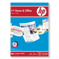 HP Home and Office Paper, 500 vel, A4/210 x 297 mm Papier - Wit