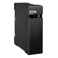 Eaton Ellipse ECO 650 USB FR UPS - Zwart