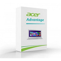 Acer SV.WPCAP.A11 Extension de garantie et support