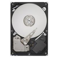 """IBM 500GB SATA 5400rpm 2.5"""" Interne harde schijf - Zwart, Zilver"""