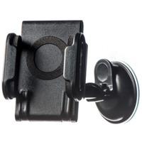 Azuri Universele houder GSM/GPS/PDA/MP3 (2 montage-beugels) - Zwart