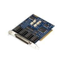 Black Box RS-232/422/485 PCI Card, 4-Port, 16850 UART Adaptateur Interface - Noir,Bleu
