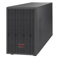 APC Easy UPS On-Line SRV 36V Battery Pack for 1KVA Extended Runtime Model UPS batterij - Zwart