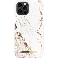 Fashion Backcover iPhone 12 Pro Max - Carrara Gold - Carrara Gold