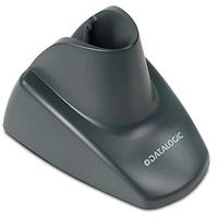 Datalogic STD-AUTO-QD24-BK Barcodelezer accessoire - Zwart
