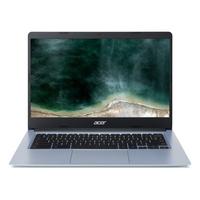 Acer Chromebook CB314-1HT-C80L Portable - Argent