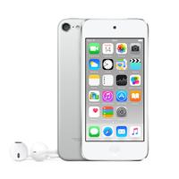 Apple iPod 64GB Lecteur MP3 - Argent