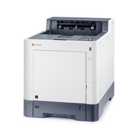 KYOCERA ECOSYS P6235cdn Laserprinter - Zwart,Cyaan,Magenta,Geel
