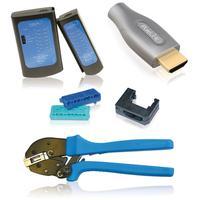 PureLink ureID ID-Starter Krimp-, knip- en striptang voor kabels