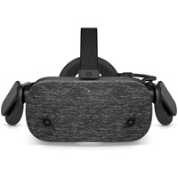 HP Reverb Virtual Reality Headset - Professional Edition Casque vr - Noir, Gris