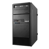 ASUS ESC700 G3 Barebone server - Zwart