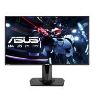 """ASUS VG279Q 27"""" FHD IPS Gaming Monitor - Zwart"""