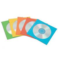 Fellowes 50x CD Paper Envelopes