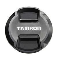 Tamron 58mm, Black Capuchon d'objectifs - Noir