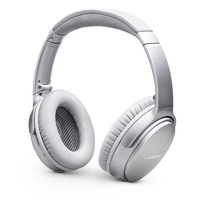 Bose QuietComfort 35 Headset - Zilver