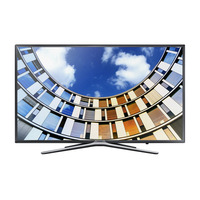 Samsung UE49M5520AW TV LED - Titane
