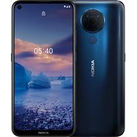 Nokia 5.4 Smartphone - Bleu 64GB