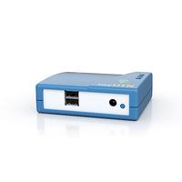 SEH myUTN-55 Serveur d'impression - Bleu,Blanc