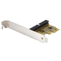 StarTech.com 1-poort PCI Express IDE Controllerkaart Interfaceadapter
