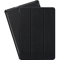 Azuri Ultra thin bookstyle case - zwart - voor Huawei T5 10 inch