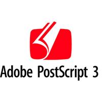 Xerox Adobe PostScript 3 Service d'impression