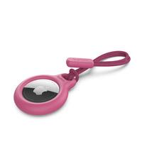 Belkin Anneau de protection avec cordon d'attache, Protection antirayure - Rose