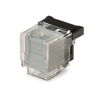 HP 2-pack 2000-staple Cartridge Nietjes