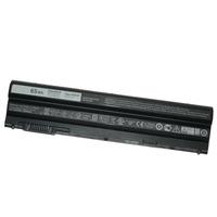 DELL N3X1D Laptop reserve onderdelen - Zwart
